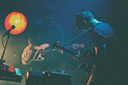 Designer music: how Tycho blends art and sound