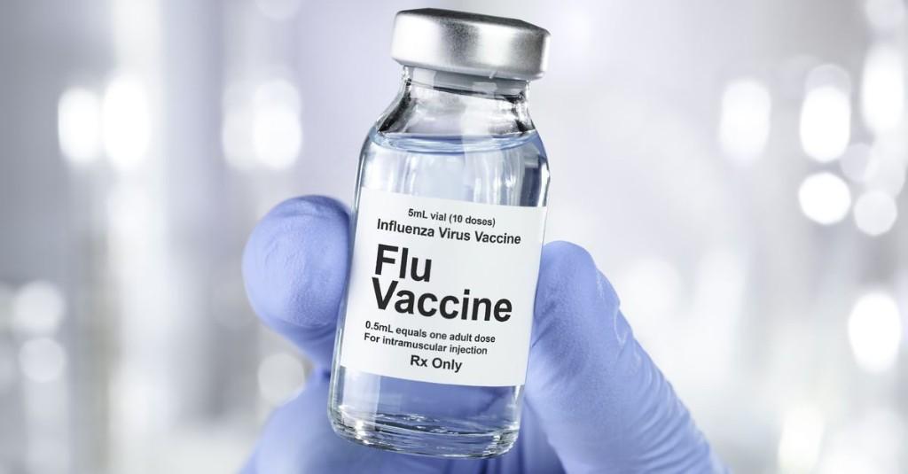 Ask the Doctors: Flu shots especially important in COVID-19 era