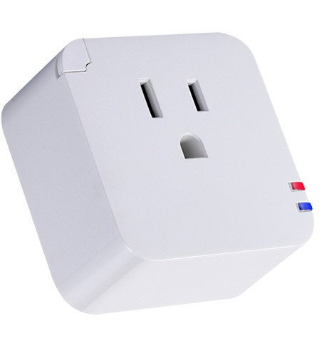ResetPlug for Wi-Fi routers tries turning it off and on again