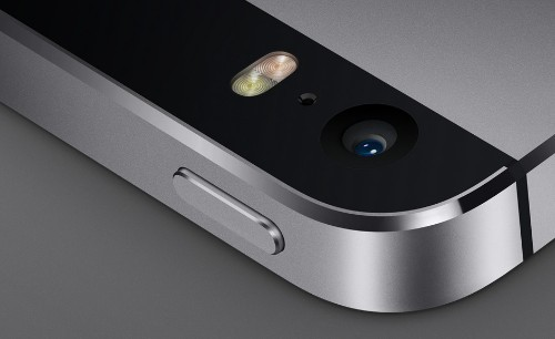 iPhone 5s camera specs: better optics, slow motion, and 'True Tone' flash