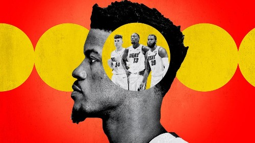 Can Jimmy Butler Be the Miami Heat's Kawhi Leonard?