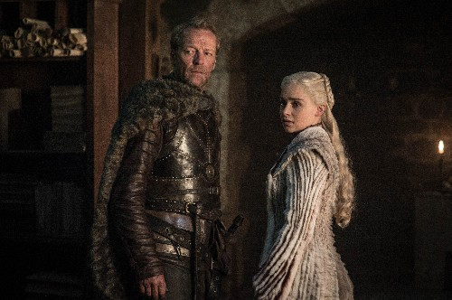An algorithm has predicted who's most likely to die in Game of Thrones' final season