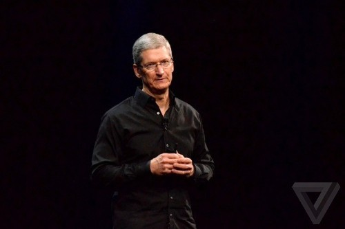 How Tim Cook is reshaping Apple over time
