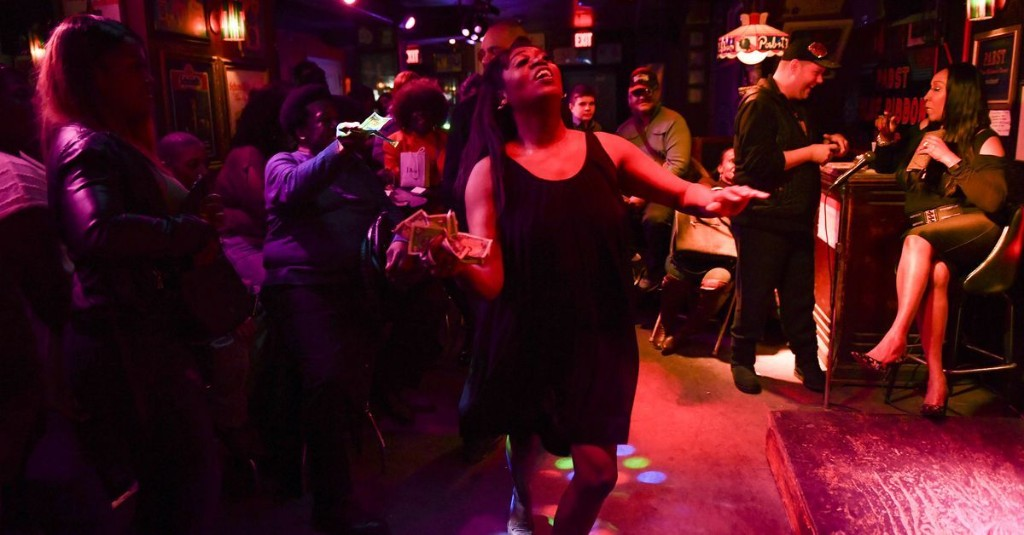 Everything That Makes Dive Bars Great Makes Them Vulnerable to COVID-19