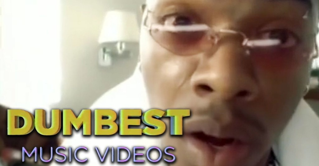 Dumbest Music Videos: Thong Song by Sisqo