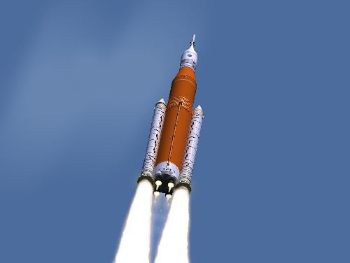 NASA can look forward to even more costs and longer delays for its next big rocket