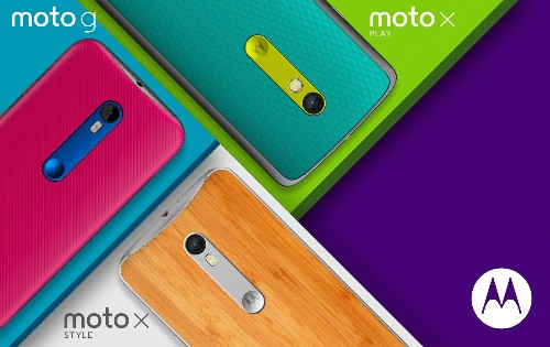 Under Lenovo, Motorola is more like Google than it ever was