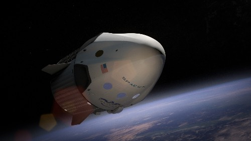 SpaceX still doesn't know why its spacecraft exploded last month
