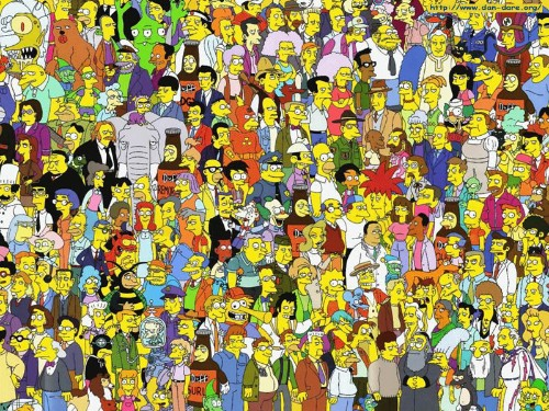 FXX will marathon the entire 'Simpsons' series next month before releasing it online