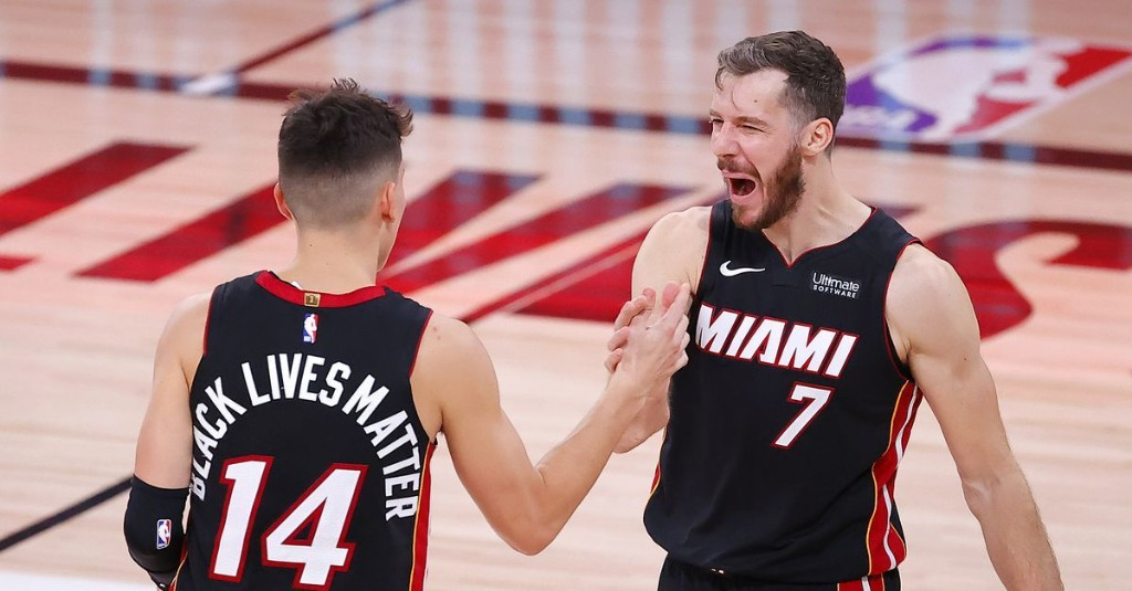 The season is on the brink: 10 Takeaways from Celtics/Heat Game 4