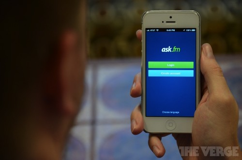 Killer app: why do anonymous Q&A networks keep leading to suicides?