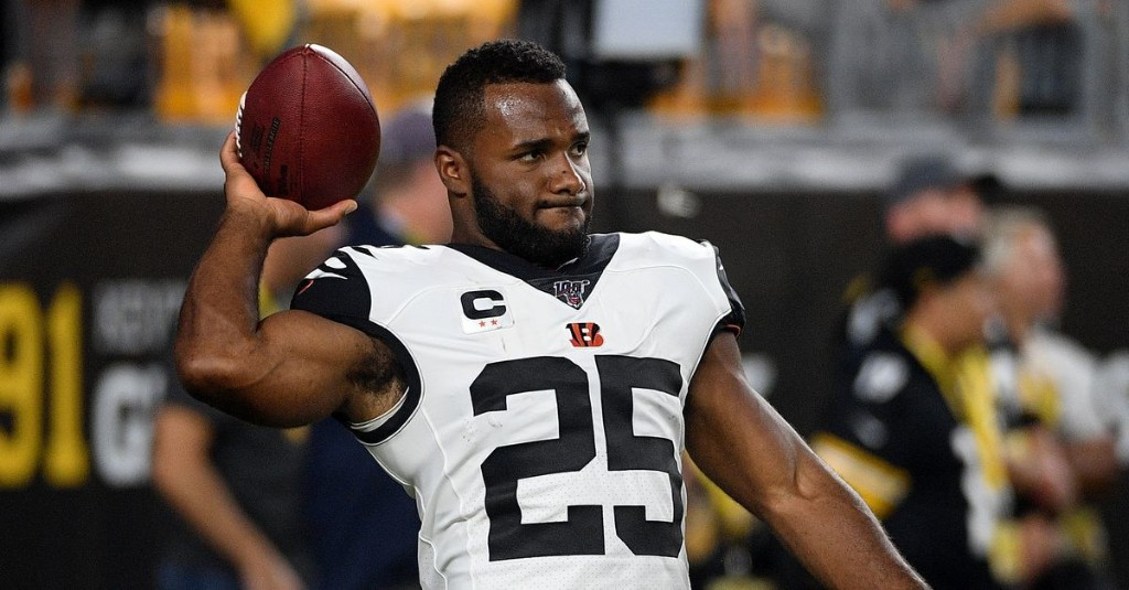 4 adds and 3 drops for Week 13 in fantasy football