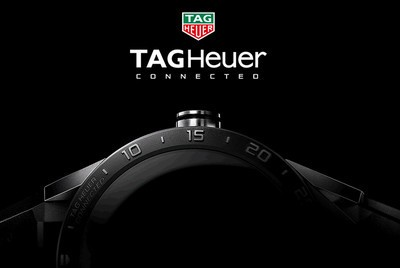 Tag Heuer is unveiling its Android Wear smartwatch next month