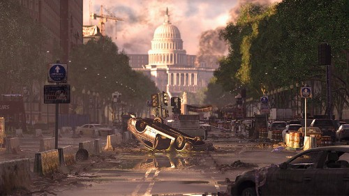 Five new things we learned about The Division 2 today