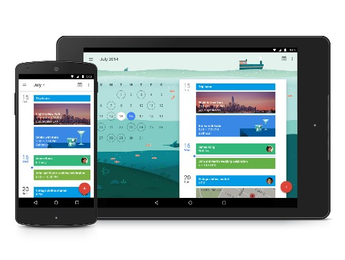 Google Calendar is getting much smarter for business users