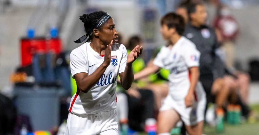 OL Reign v. Houston Dash: Preview and Gamethread