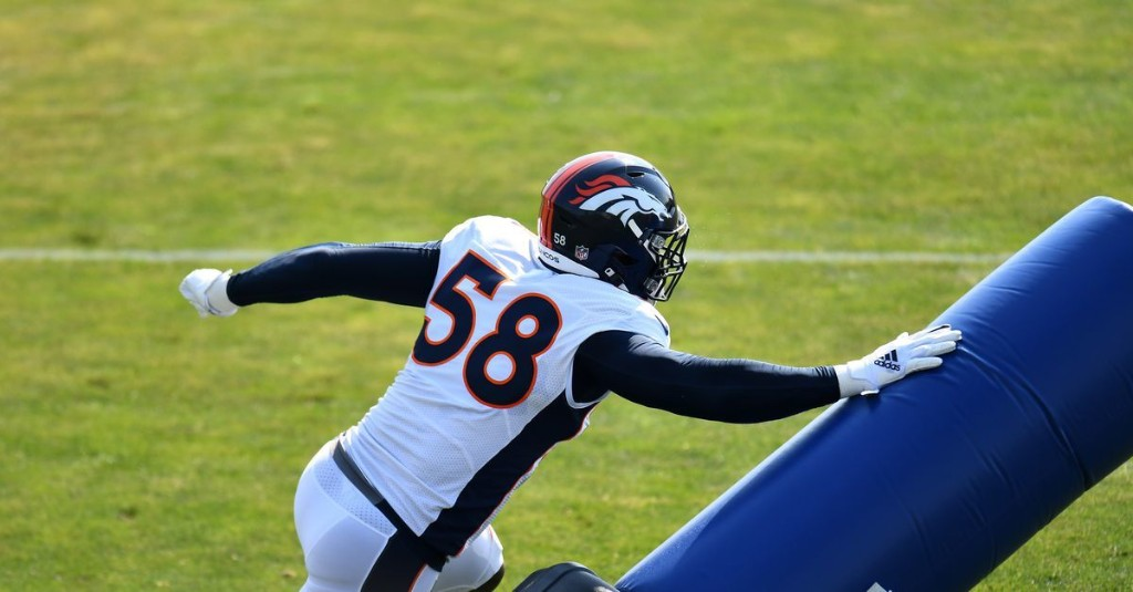 Optimism gives way to ugly Denver Broncos reality
