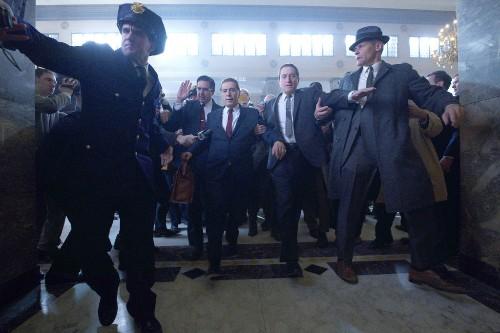 Martin Scorsese's The Irishman is a perfect example of Netflix's big screening dilemma