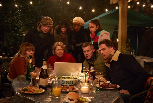 Russell T. Davies' miniseries Years and Years is Black Mirror with a heart