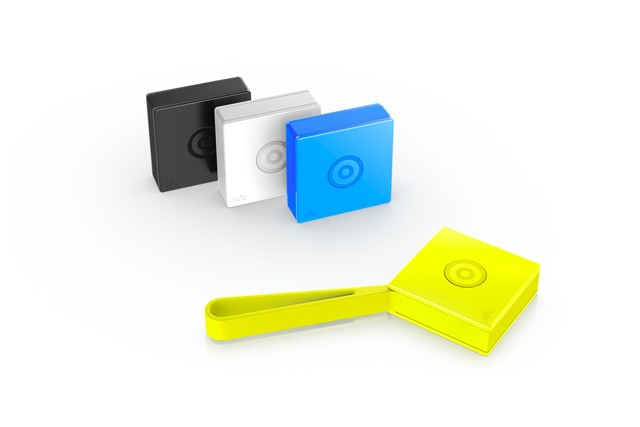 Nokia launches Treasure Tag, a $30 gadget that helps you find your keys