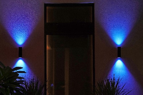 Philips Hue gets three new outdoor lights