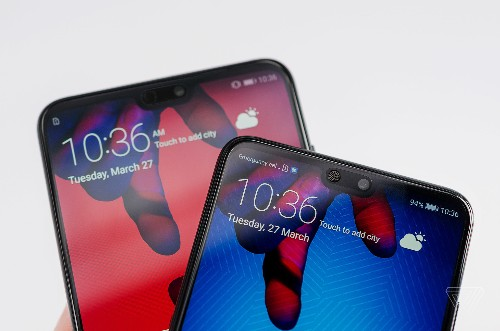 Huawei's P30 flagship will launch on March 26th