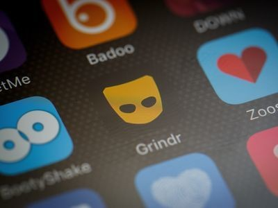 Not just for hookups anymore: Grindr is now a media company, too