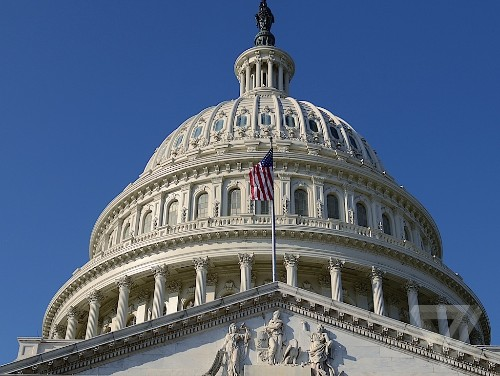 CISPA, the infamous cybersecurity bill, is headed back to Congress