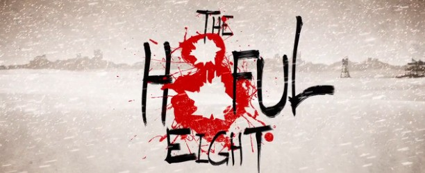Watch the official teaser for Quentin Tarantino's The Hateful Eight