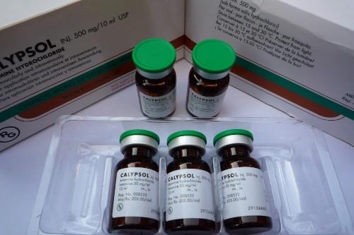 Not-so special K: Big Pharma wants ketamine clones to treat depression