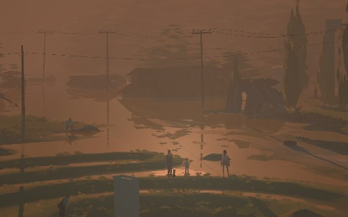 Kentucky Route Zero's final act was worth the wait