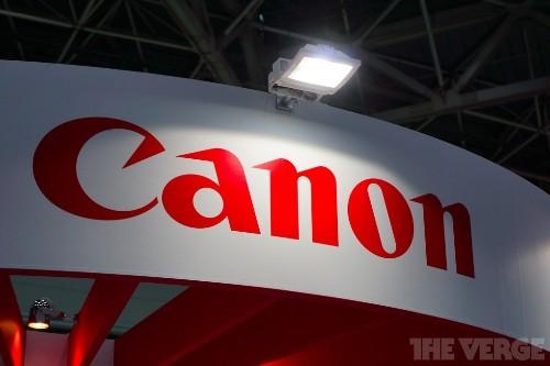 Canon makes a 250-megapixel image sensor