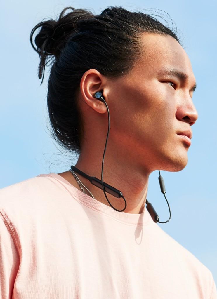 OnePlus announces the Bullets Wireless Z headphones