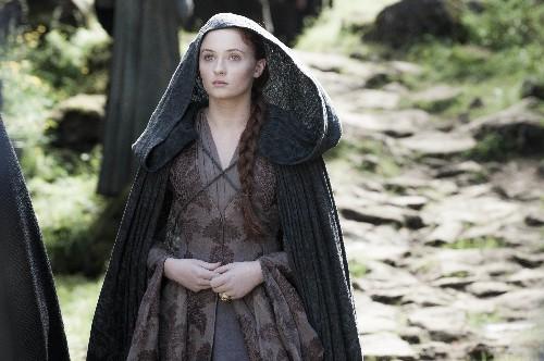 Game of Thrones' Sansa Stark is Jean Grey in 2016's X-Men: Apocalypse