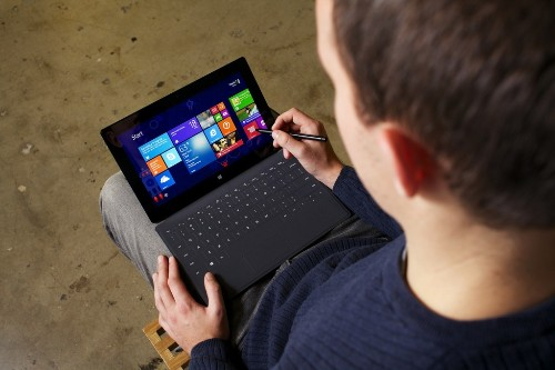 Microsoft re-releases latest Surface Pro 2 update following initial issues