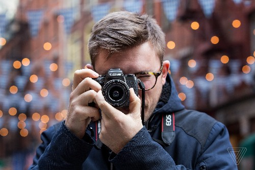 Canon M5 review: the best mirrorless camera of four years ago