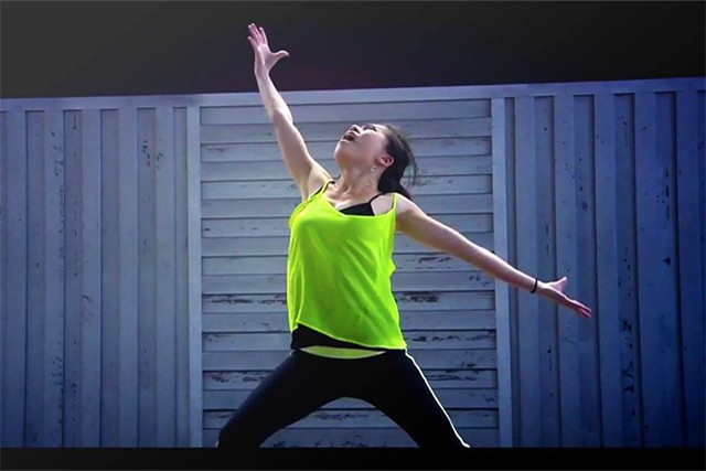 Former Microsoft Office manager learns how to dance in a year, becomes a YouTube hit