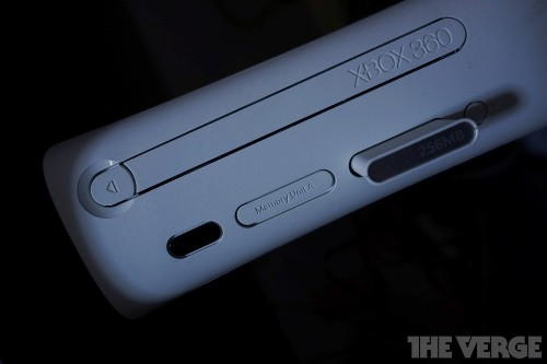 Microsoft is stopping production of the Xbox 360