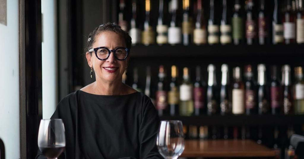 Famed LA chef Nancy Silverton diagnosed with novel coronavirus