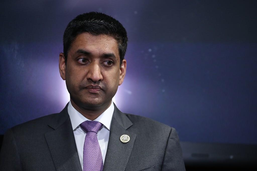 Silicon Valley's Rep. Ro Khanna talks tech regulation on The Vergecast