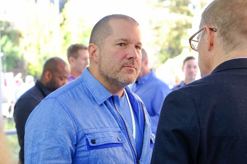 Jony Ive profiled in Vogue as Apple Watch fashion blitz continues