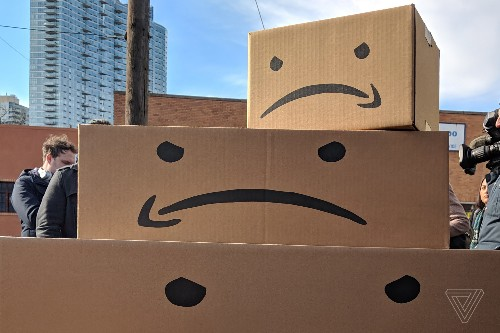 Amazon is reportedly listing thousands of unsafe or banned products