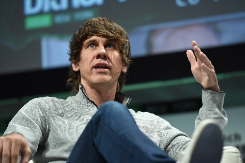 Foursquare's Dennis Crowley thinks a reckoning is coming over data privacy