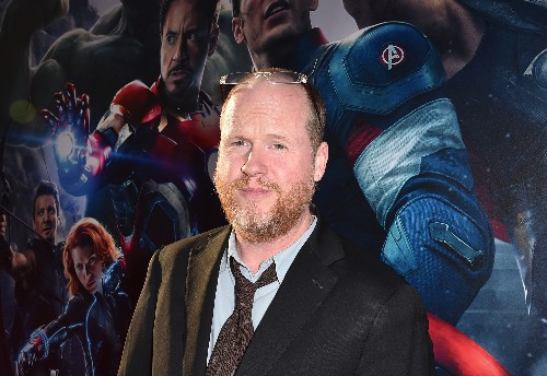 "Joss Whedon's next project is a comic series about a ""Victorian female Batman"""