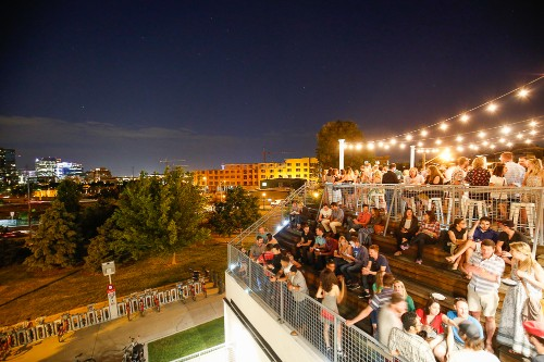 14 Places to Dine and Drink Outdoors Around Denver