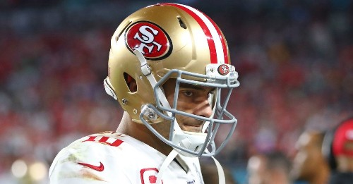 49ers have narrow lead over Seahawks in NFC West race