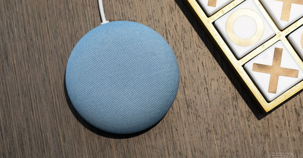 Google's new Nest Mini has better controls, similar sound, and the same price
