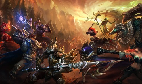 Twitch is making it easier to understand League of Legends matches