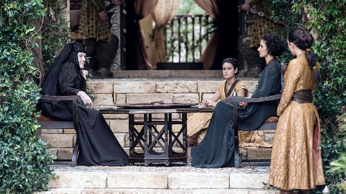 Under Chinese censorship, Game of Thrones is a mundane medieval documentary