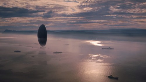 The producers behind Arrival are adapting another hard-hitting sci-fi story
